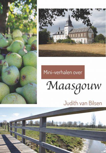 Voorzijde Mini-verhalen over Maasgouw klein