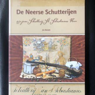 Cover De Neerse Schutterijen