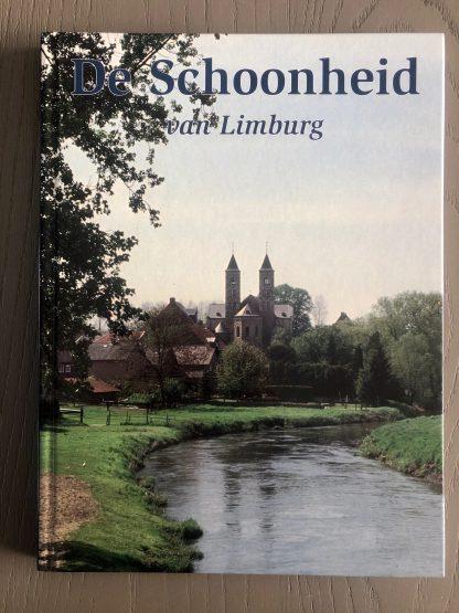 28. De schoonheid van Limburg cover