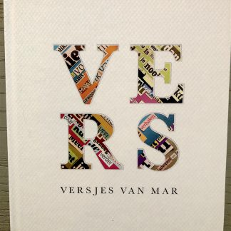 Versjes van Mar cover