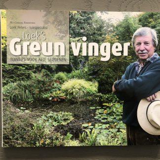 46. Loek's Greun vinger - cover