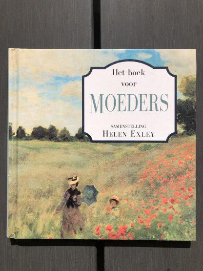 het boek voor moeders