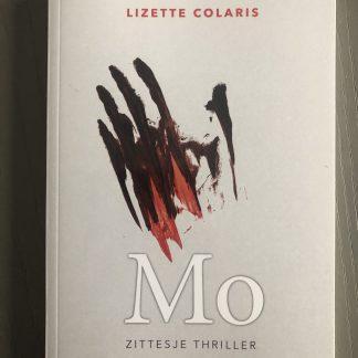 49. Mo - Lizette Colaris voor