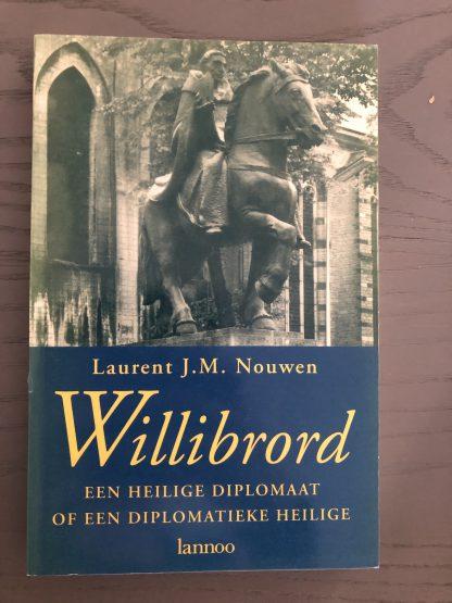 50. Willibrord voorzijde