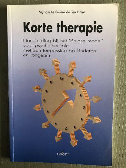 Korte therapie