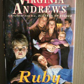 Ruby Alles wat schittert