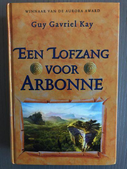 Een lofzang voor Arbonne