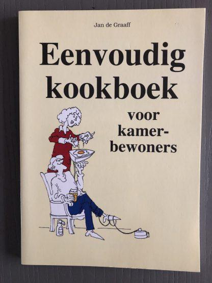 Eenvoudig kookboek