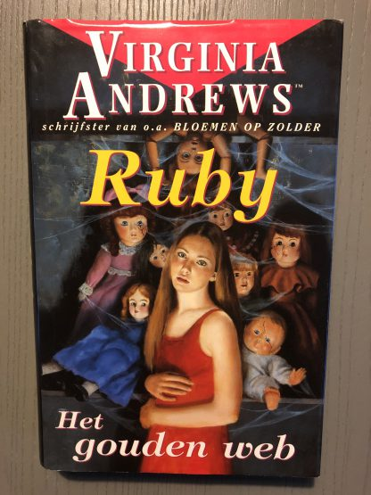 Ruby het gouden web