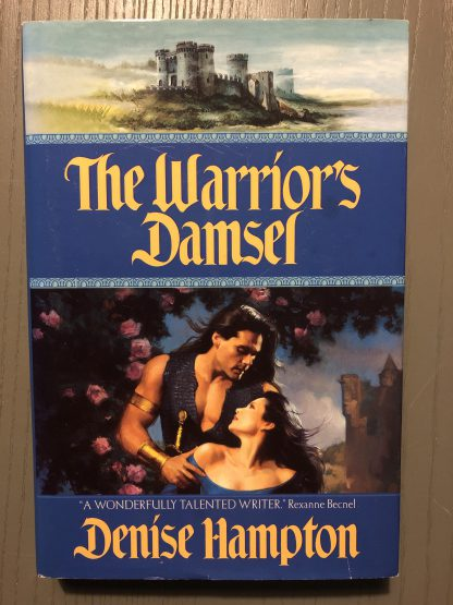 The warrior's damsel