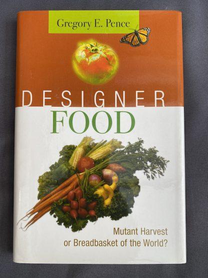 Designer food
