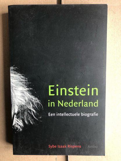 Einstein in Nederland