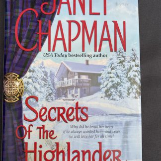 Secrets of the highlander