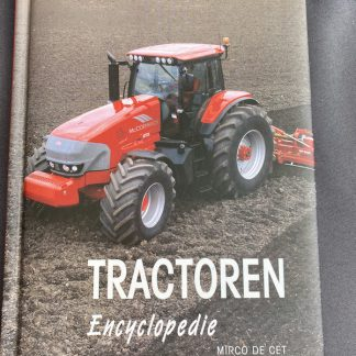 Traktoren encyclopedie