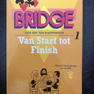 Bridge van start tot finish