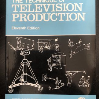 The technique of television production