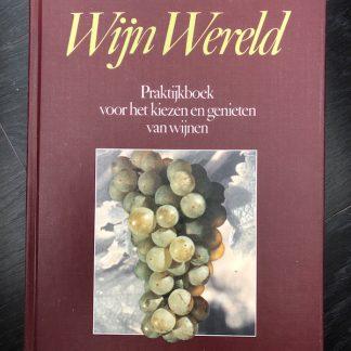 Wijn Wereld