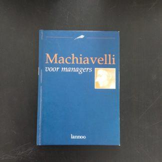 Machiavelli voor managers