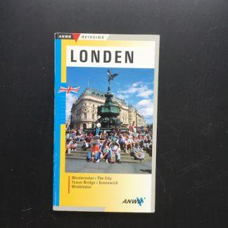 ANWB Londen