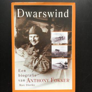 Dwarswind