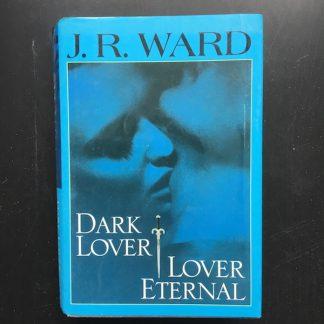 Dark lover lover eternal